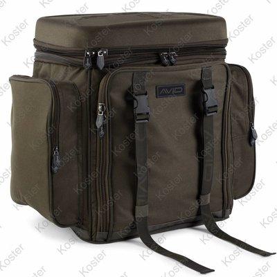 Avid Carp Ruckpack (Rugzak)