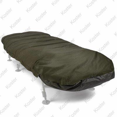 Avid Carp Thermafast 5 Comfort Control Sleeping Bag
