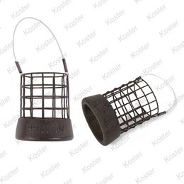 Preston Distance Cage Feeder