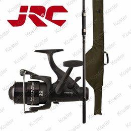 JRC Defender Combos 12ft, 3.0lb - 3 Delig