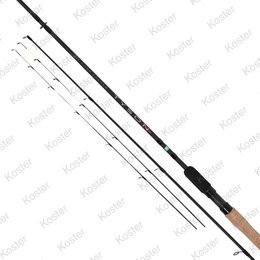 Preston Tyson Carp Feeder Rod