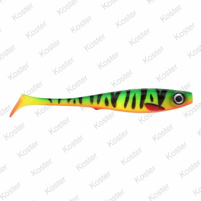 Spro Iris Popeye Fire Tiger 14-17 cm