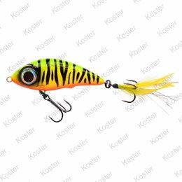 Spro Iris FatBoy Fire Tiger 85 - 115