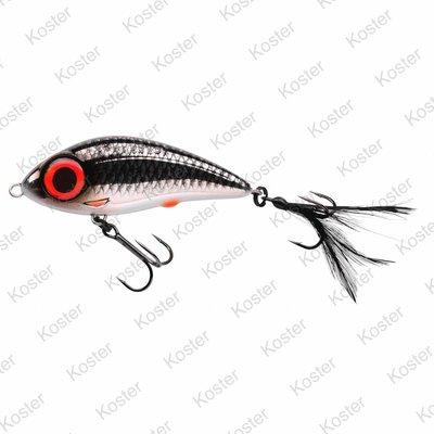 Spro Iris FatBoy Roach 85 - 115