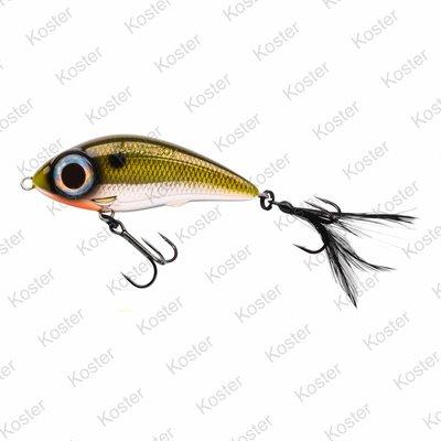 Spro Iris FatBoy Shad 85 - 115