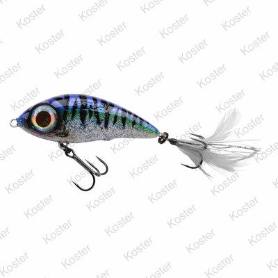 Spro Iris FatBoy Mackerel 85 - 115
