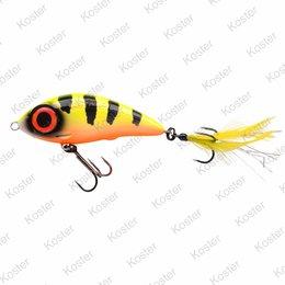 Spro Iris FatBoy Hot Perch 85 - 115