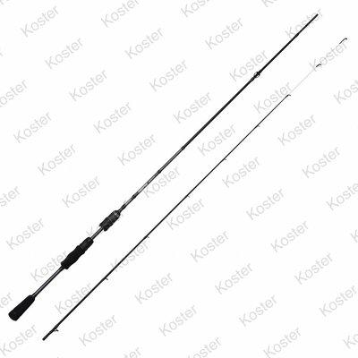 Freestyle Skillz Micro Lure 200 BC Baitcaster 3-14gr 2mtr