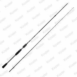 Freestyle Skillz Versatile BC Baitcaster 7-24gr 2.15 mtr
