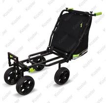 4 Wheel transporter