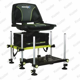 Matrix F25 Seatbox MKII System