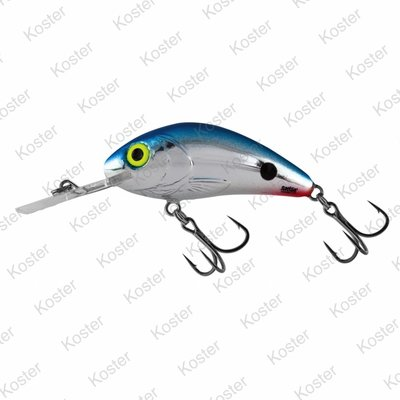 Salmo Rattlin' Hornet Floating Red Tail Shiner 5.5cm