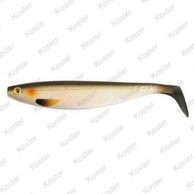 Rage Pro Shad Natural Silver Baitfish 14-18cm