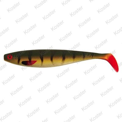 Rage Pro Shad Natural Perch 14-18cm