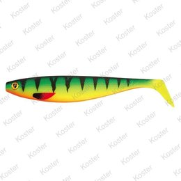 Rage Pro Shad Natural Fire Tiger 10-14-18cm