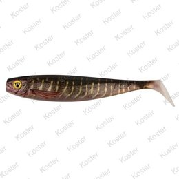 Rage Pro Shad Natural Super Natural Pike 10cm