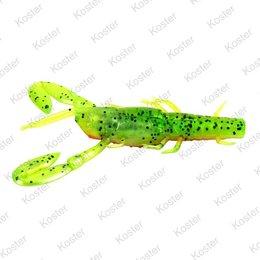 Rage Critter Lemon Tiger 7-9cm