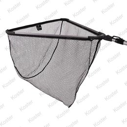 Rage Warrior R50 Rubber Mesh Net 50cm 2.0mtr