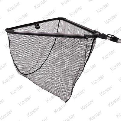 Rage Warrior R50 Rubber Mesh Net 50cm 2.0mtr