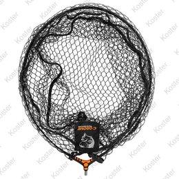 C-Drome Latex Landing Net 20' (50cm)