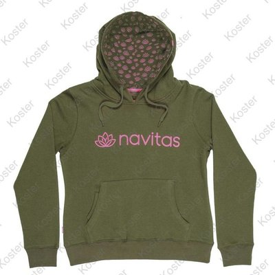 Navitas Hoody Green (Women)