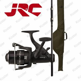 JRC Defender Combo 12ft, 3.0lb - 2 Delig