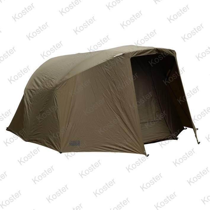 Karper tenten van topmerken zoals, JRC, Fox, Avid en Rod
