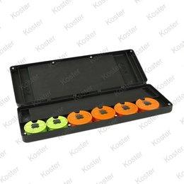 FOX F Box Large Disc & Rig Box
