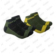 Coolmax Ankle Socks Twin Pack