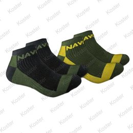 Navitas Coolmax Ankle Socks