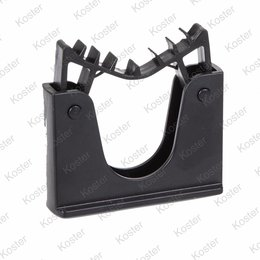 Iron Claw Rod Clamp (Voor Wall Rod & Tool Organizer)