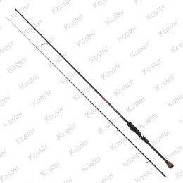 Iron Trout Spooner 228mtr  0.5 - 8gr