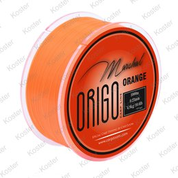 Carp Zoom Marshal Origo Carp/Trout Line Orange 1000mtr