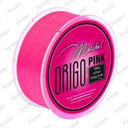 Carp Zoom Marshal Origo Carp/Trout Line Pink 1000mtr