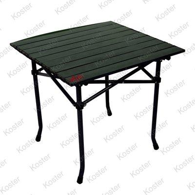Carp Zoom Roll-Top Bivvy Table 53x51x49cm