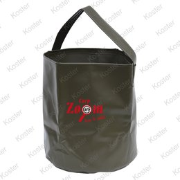 Carp Zoom Foldable Water Bocket 11 Ltr