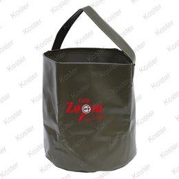 Carp Zoom Foldable Water Bocket 11 Ltr
