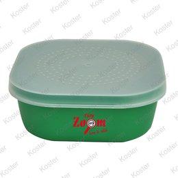 Carp Zoom Worm Box 0.5ltr (Madendoos)