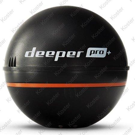 Deeper Pro+