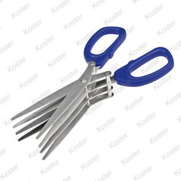 Carp Zoom Worm Scissors (Wormenschaar)
