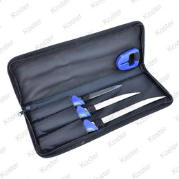 Carp Zoom Fillet Knife Set (Fileermes Set)