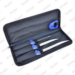 Carp Zoom Fillet Knife Set (Fileermes Set)