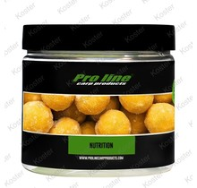 Coated Pop-ups Nutrition Core 15mm