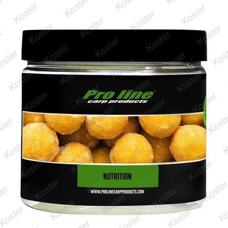 Pro Line Coated Pop-ups Nutrition Core 15mm