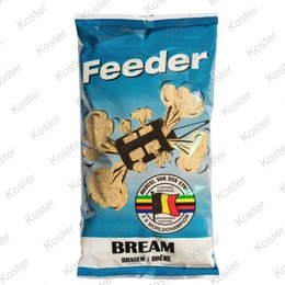 Marcel van den Eynde Feeder Bream