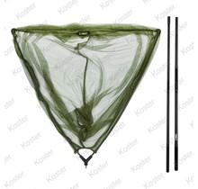 Carp Net Glass Handle Combo 2-Dlg