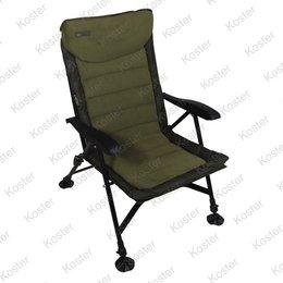 Sonik SK-TEK Reclining Armchair