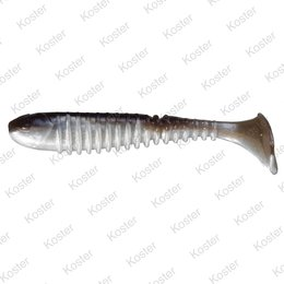 Berkley Flex Rib Shad Smelt