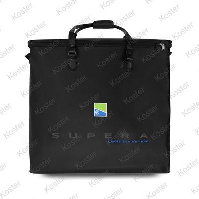 Preston Supera Large EVA Net Bag