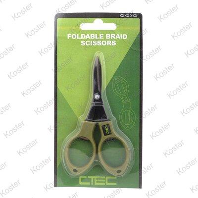 C-TEC Folding Braid Cutters
